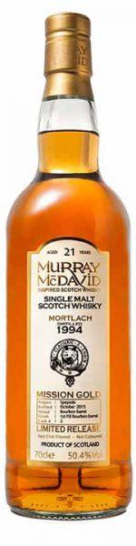 Murray McDavid Mission-Gold-Mortlach whiskyandcognac.de