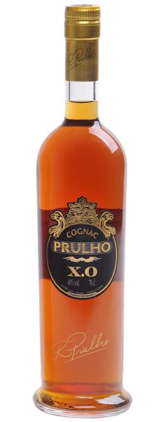 Cognac X.O. Prulho Impertinence Extra Old