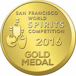 Award_Gold_Arbikie_Gin_Highland_Estate_Scottish_whiskyandcognac.de