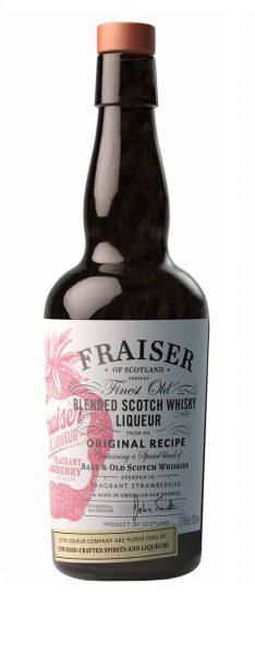 Fraiser Whisky Liqueur whiskyandcognac.de