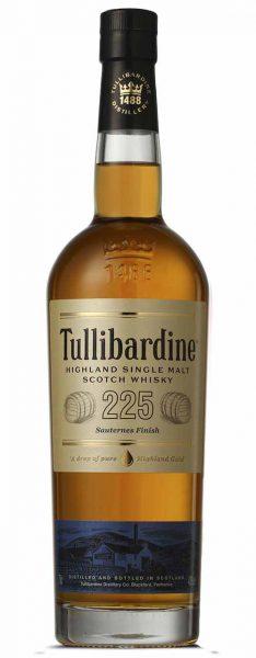Tullibardine 225 Sauternes Finish Whisky_whiskyandcognac.de