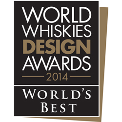 WWDA13 Worlds Best Award whiskyandcognac