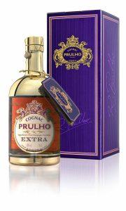 Cognac Extra Prulho Eclat
