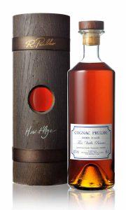 Cognac hors d'age Prulho Voyage