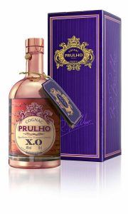 Cognac XO Prulho
