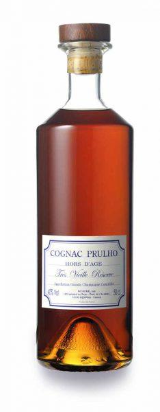 Cognac Hors d' âge Prulho Voyage